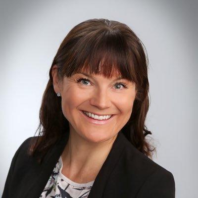 tohtori Annika Tidström Vaasan yliopisto